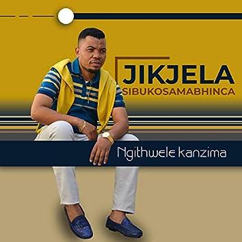 Ngithwele Kanzima
