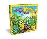 Zoch 601132100 Da ist der Wurm drin, Kinderspiel 2011, kinderleichtes und...