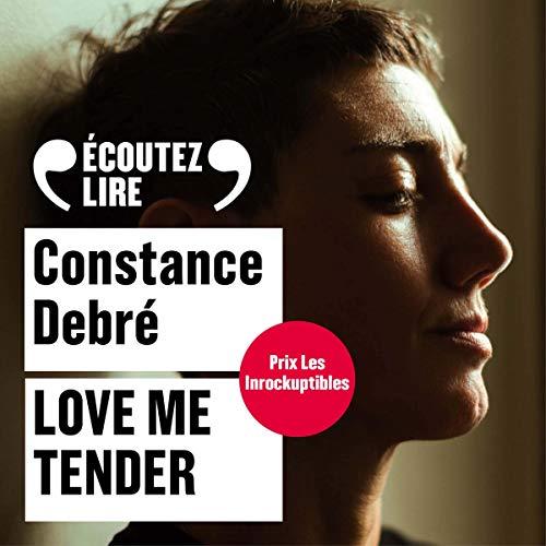 Couverture de Love Me Tender
