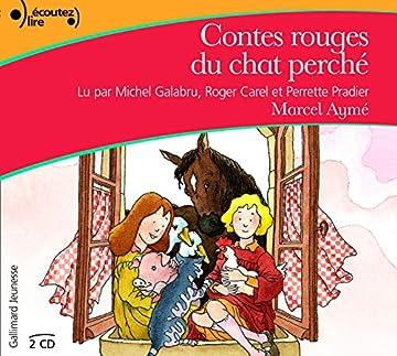 Contes rouges du chat perché