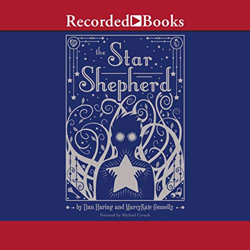 The Star Shepherd Titelbild
