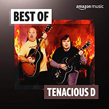 Best of Tenacious D