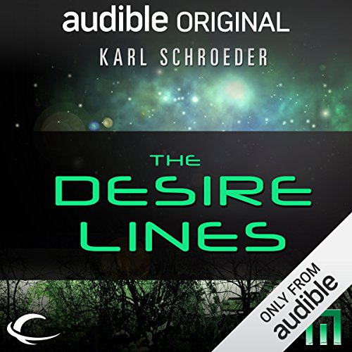 The Desire Lines cover art
