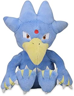 golduck plush