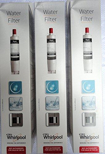Filtre origine WHIRLPOOL SBS200 remplace le SBS002 / SBS001 par 3
