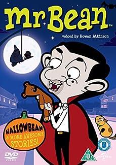 Mr Bean - Number 10 - Hallowbean