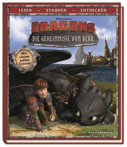 Dragons - Die Geheimnisse von Berk: Filmband mit Extras