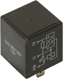 URO Parts 1H0953227 Turn Signal Relay