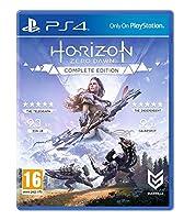 Horizon Zero Dawn: Complete Edition (PS4) (輸入版)