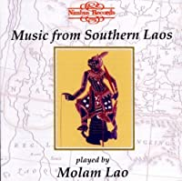 Music From South Laos by TRADITIONAL (1997-01-07)