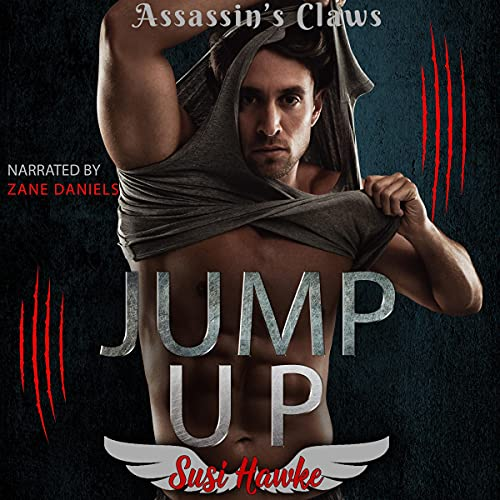 Jump Up Audiobook By Susi Hawke cover art