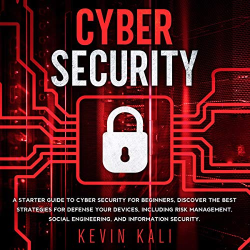 Cyber Security cover art