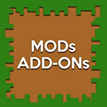 Mod Downloader: A Minecraft PE Mod, Addon Tool for Downloading and Automatic Installation