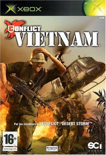 Conflict: vietnam [Xbox] [Importado de Francia]