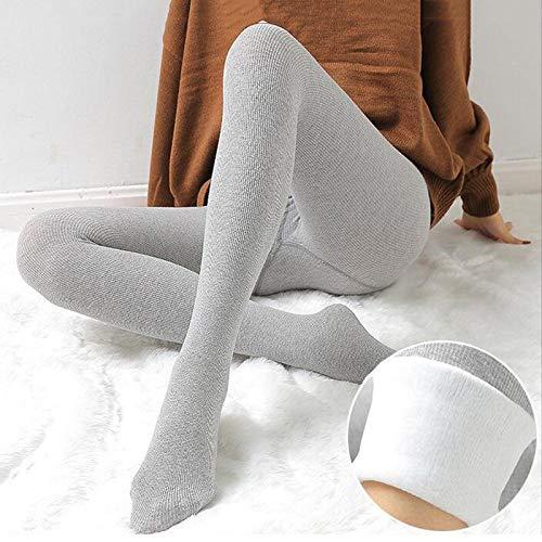 Leggings más Cachemir Pantalones De Invierno para Mujer, Además De Terciopelo Grueso, Leggings para Mujer, Leggings Cálidos De Cintura Alta, Ropa Deportiva para Mujer