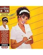 She Works Hard For The Money - Cardboard Sleeve - High-Definition CD Deluxe Vinyl Replica