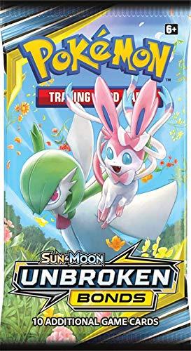 pokemon booster packs - 9