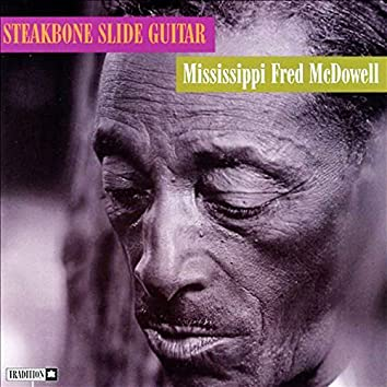 Steakbone Slide Guitar