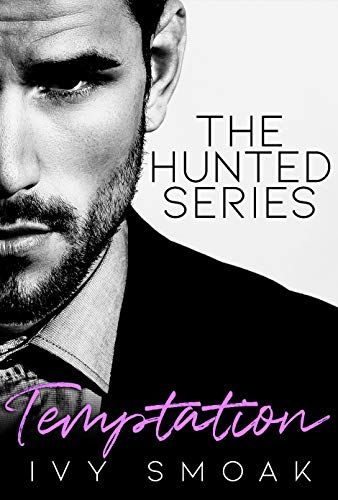 Temptation (The Hunted Series Book 1) (English Edition)
