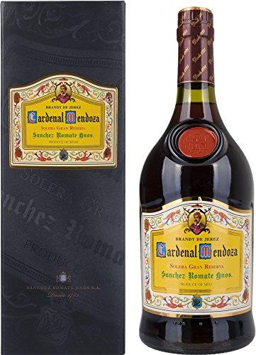 Cardenal Mendoza Brandy (1 x 0.7 l)