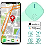 Smart Key-Finder Wireless Tracker for Phone Wallet Vehicle...