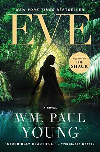 Image of Eve: A Novel