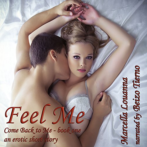 Feel Me audiobook cover art