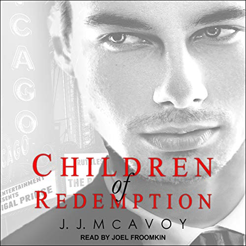 Children of Redemption cover art