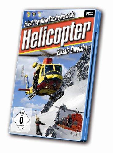 Helicopter - Einsatz Simulator [Importación alemana]