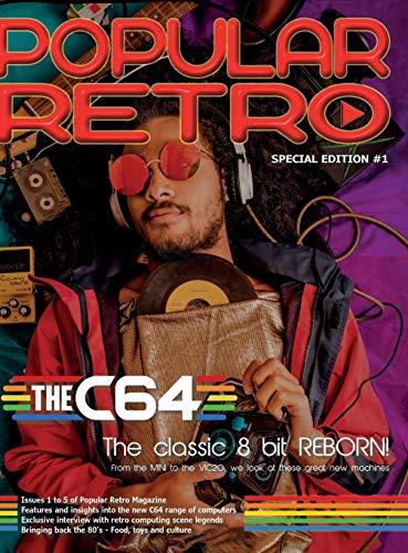 Popular Retro - Special Edition #1