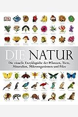 Die Natur Hardcover
