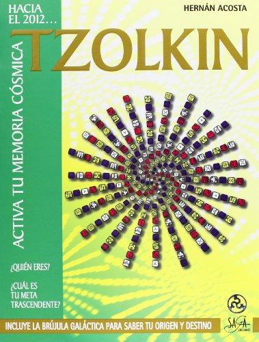 TZOLKIN, LAS 33 CLAVES ASCENCIONALES MAYAS