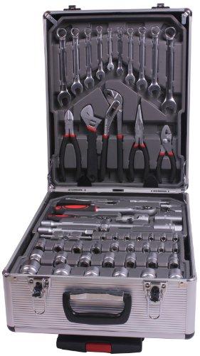 Maletín de herramientas (186 unidades)