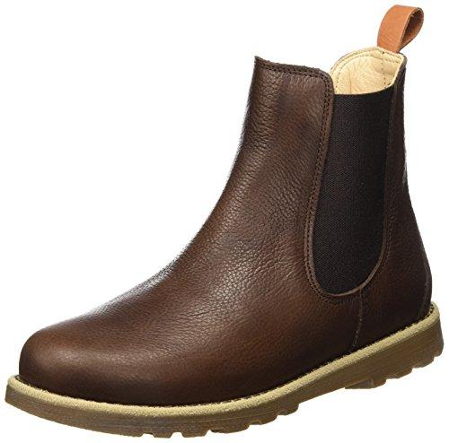 Kavat Damen Bodås Chelsea Boots, Braun (Brown 919), 37 EU