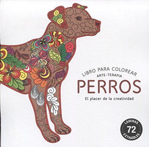 Perros (Compactos) (Compactos Arte-terapia)