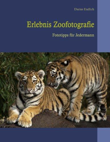 Erlebnis Zoofotografie: Fototipps für Jedermann