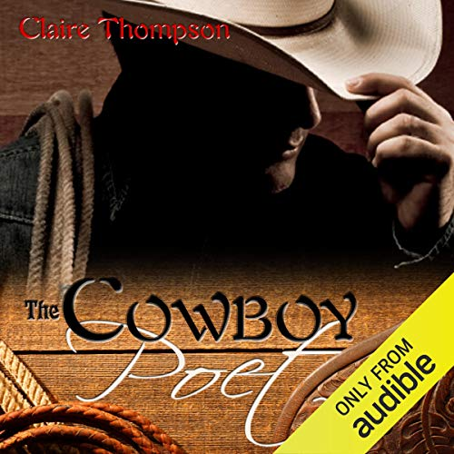 The Cowboy Poet audiobook cover art