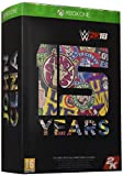 WWE 2K18 Cena Nuff Edition - Collector's Limited - Xbox One
