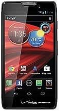 Motorola Droid RAZR MAXX Limited Edition XT912 XT912M Verizon LTE Black Red