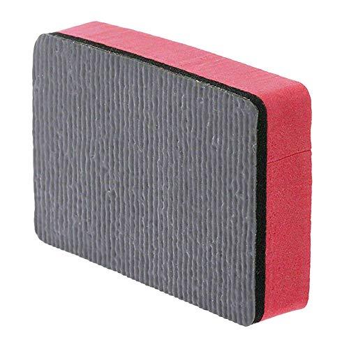 Preisvergleich Produktbild Vixaax Auto Reinigungsschwamm,  Autowaschanlage Magic Clay Stick Pad Reinigungsblock,  Staubentfernung Wachs Polierpad Auto Beauty Supplies