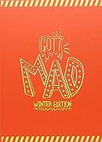 ミニアルバム リパッケージ - Mad Winter Edition Happy Version (韓国盤)