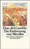 Geschichte der Eroberung von Mexiko (insel taschenbuch) - Georg Adolf Narciß
