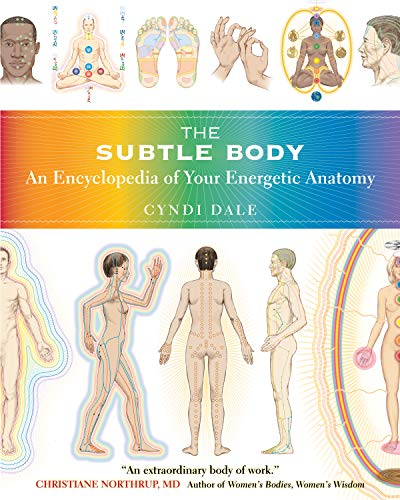 By Cyndi Dale: The Subtle Body Practice Manual A Comprehensive ...