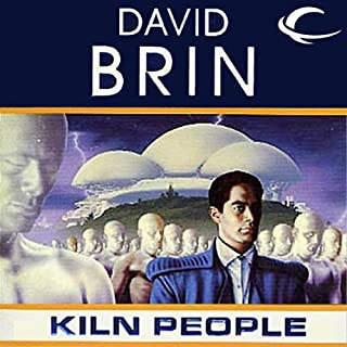 Kiln People cover art