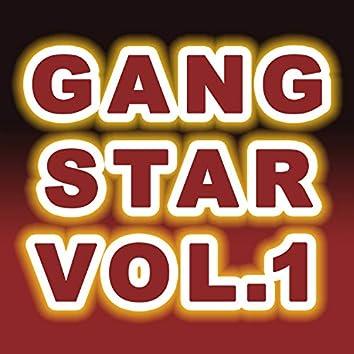 Gangstar, Vol. 1 (Beats Instrumental)