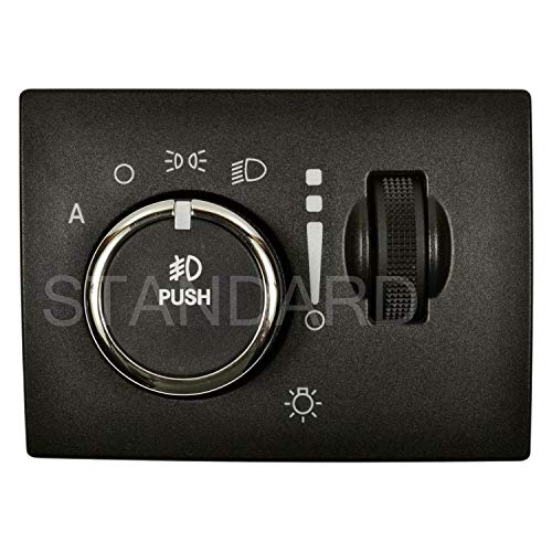 grand cherokee headlight switch - 9