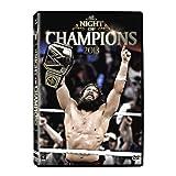 Night of the champions [Reino Unido]