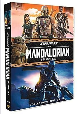 The Mandalorian Season 1-2[DVD]