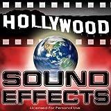 Household - Sliding Patio Door Sound Effect