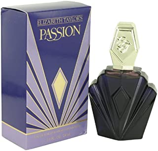PASSION by Elizabeth Taylor Women's Eau De Toilette Spray 2.5 oz - 100% Authentic
